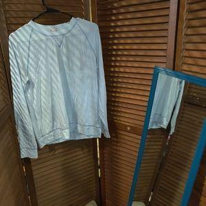 Long Sleeve Lounge Shirt